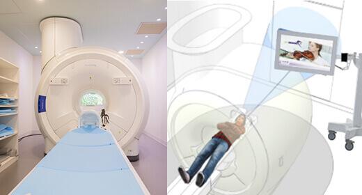 Philips社 最新MRI Ingenia Prodiva 1.5T